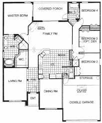 Luxury Estate Floor Plan By ABG  Alpha Builders GroupFlorida Home Builders Floor Plans