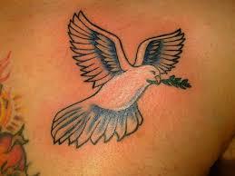 татуировка голубь татуировки заказать