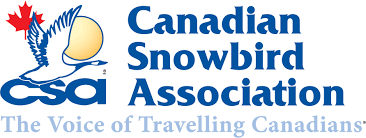 Image result for Canadian snowbirds in Florida