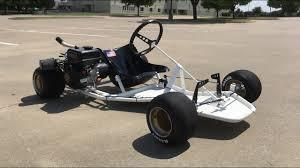 Go Kart Car Design Homemade Racing Go Kart Shifter Kart Frame Build
