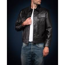 101 leather jacket
