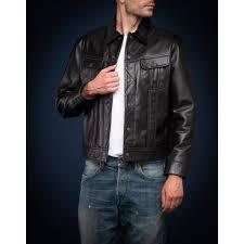 101 leather jacket