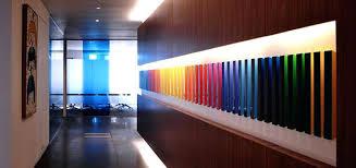 color art office interiors. Office Color Art Interiors