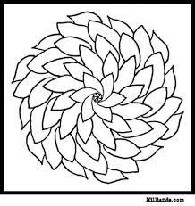 Best 25 Flower Coloring Pages Ideas On Pinterest Mandala