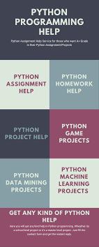 python homework help python programming assignment help python assignment help python programming help