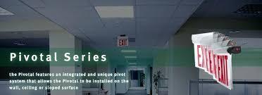 new emergency egress lighting or mule lighting emergency lighting exit signs 66 exterior emergency egress lighting