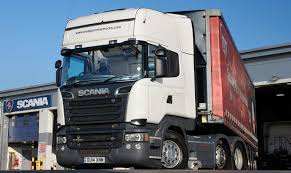 <b>Scania</b> R-series: used buying guide | Commercial Motor