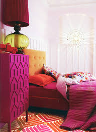 Pink Bedrooms Eye Candy 16 Bedrooms That Are Totally Rocking The Color Pink