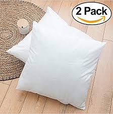 Pillow Inserts Uk
