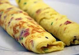 Image result for telur dadar