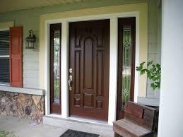 Front Doors  Exterior Design Terrific Contemporary Front Doors Solid Wood Contemporary Front Doors Uk