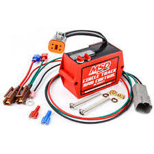 msd ignition system msd ignition 8727ct digital soft touch rev limiter for hei ignition