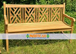 low garden bench teak java bench garden benches wooden john lewis