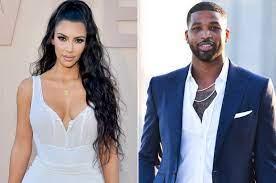 Kim Kardashian celebrates Tristan Thompson's Boston Celtics deal