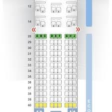 American Airlines Seating Chart 777 300 28 Memorable Korean Air Seating Chart