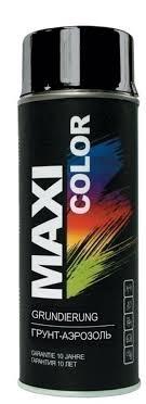 <b>Грунтовка Maxi Color</b> (черный) - <b>400 мл</b> — купить в интернет ...