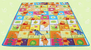 Fine Floor Mats For Kids Shop New Design Baby Intended Beautiful