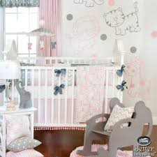 entrancing baby nursery room decoration with various circus baby bedding appealing image of baby nursery
