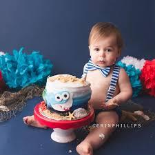 Smash Cake Ideas Popsugar Family