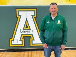 Apex Announces Adam Renzi as Varsity Softball Coach – Apex Cougar Club