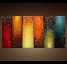 large wall paintingsAbstract painting  large abstract wall art 3962