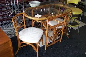 Small Round Rattan Table Rattan Table And Chairs Paris Rattan Garden Furniture Modular