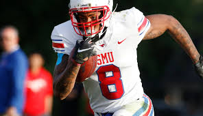 Smu Depth Chart Breaking Down Smus Week 1 Depth Chart Including The