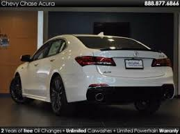 2018 acura ilx a spec. exellent spec 2018 acura tlx v6 wtech waspec in bethesda  md to acura ilx a spec