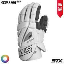 Stx Stallion 500 Gloves