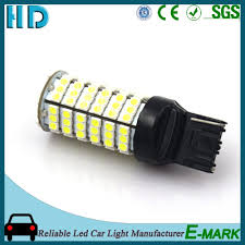 2016 T20 7443 3528 120smd Auto Car Led Turn Bus Led Brake Lights On Usa Market Buy Bus Led Tail Lights Led Third Brake Light Led Lights 12v For