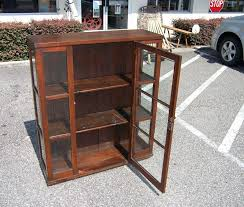 vintage glass door cabinet image collections doors design modern vintage cabinets with glass doors gallery