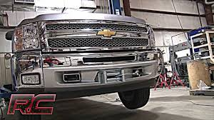 2007-2013 Chevrolet Silverado and GMC Sierra 1500 Hidden Winch ...