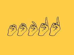 ประวัติศาสตร์การ 'ชูนิ้วกลาง' มีมานานกว่าที่คิด