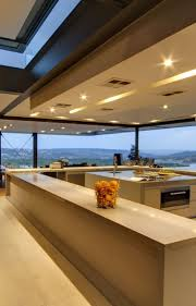 Top  Best Contemporary Open Kitchens Ideas On Pinterest - Huge kitchens