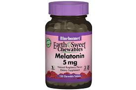 Melatonin For Kids Uses Side Effects And Dosage