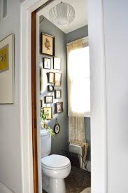 8 Ideas for What to Do With That Weird Space Above Your Toilet ...