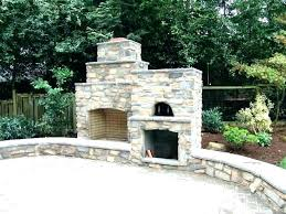 pizza oven fireplace outdoor fireplace and pizza oven combination plans outdoor fireplace pizza oven combo outdoor