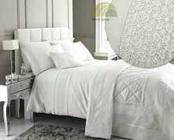 cream pintuck duvet cover king duvet cover sets king duvet sets modern bedroom brown cream