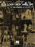 West Coast Seattle Boy: The Jimi Hendrix Anthology [CD/DVD]