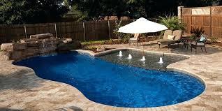 riviera model by leisure fiberglass pools tampa pool fl vs vinyl bay pool enclosure painting fiberglass pools tampa
