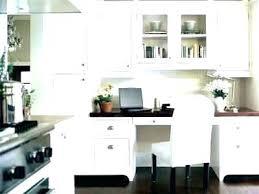 Kitchen office nook Diy Kitchen Kitchen Ideas Kitchen Desk Ideas Kitchen Office Nook Kitchen Office Nook Kitchen