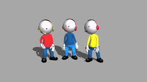 happy birthday images animated happy birthday 3d animation youtube