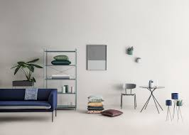 Ferm Living Height Chart Ferm Livings Furniture Collection Includes Perforated Shelves
