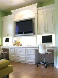 home office designs for two. Modern Home Office For Two Astonishing Designs With  W