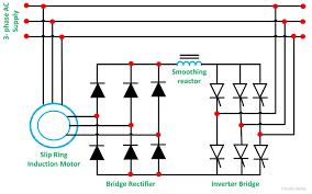 slip ring induction motor control circuit diagram guide to the Ring Circuit Wiring Diagram slip ring induction motor control circuit diagram slip energy recovery of an induction motor ring final circuit wiring diagram