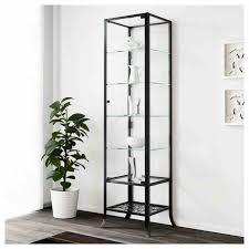 full size of ikea black curio cabinet with glass doors home design ideasrhbuildingpartnershipsmaorg display s rhedgarpoenet