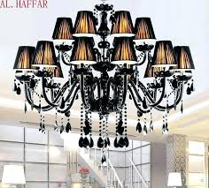 black mini chandelier lamp shades chandeliers with lamp shades full image for small lamp shades for black mini chandelier lamp shades