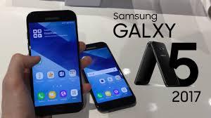Samsung Galaxy A52017 Full Specification