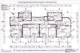 residential floor plans modern house