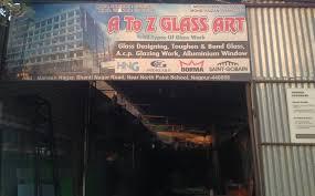 glass door repair services in nagpur